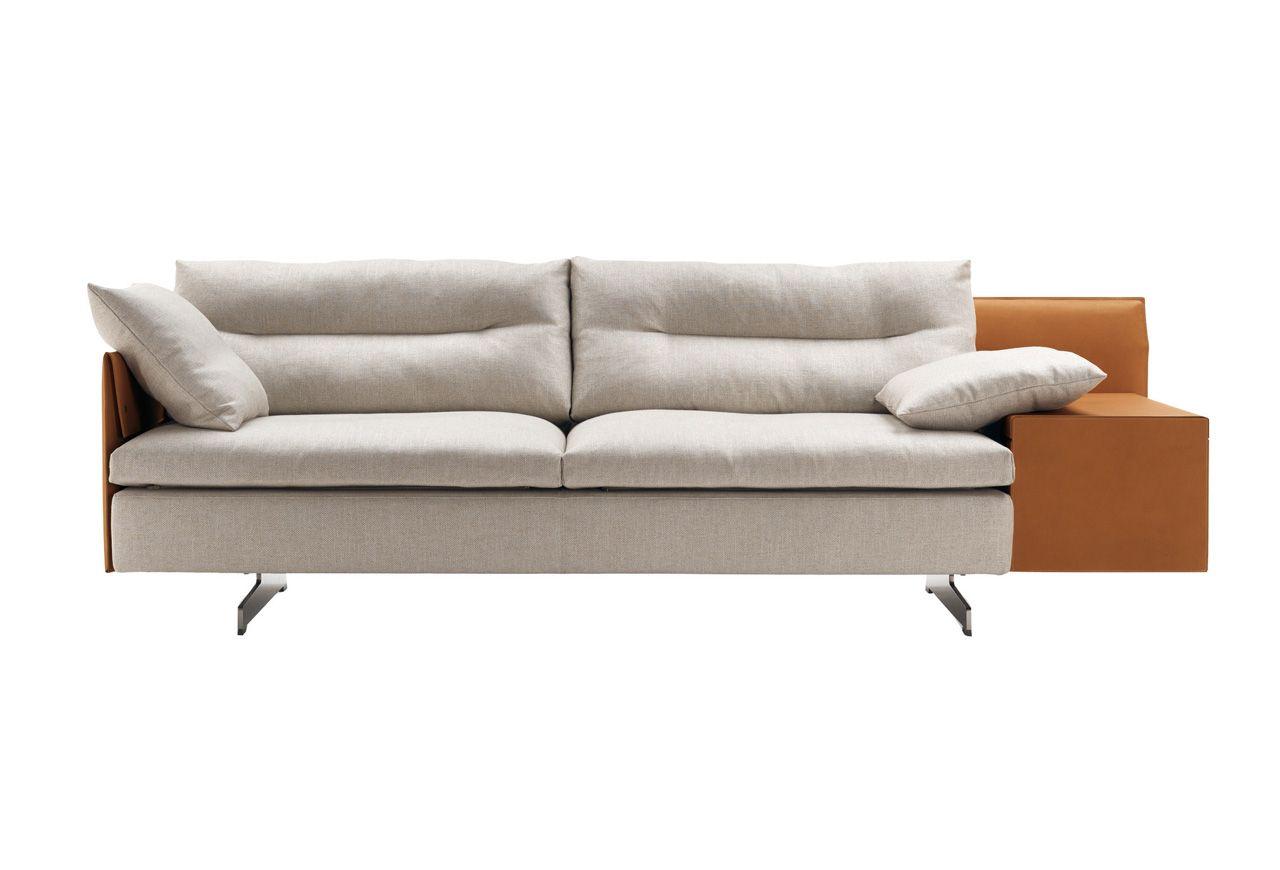 Poltrona frau jean marie massaud grantorino furniture for Cattelan arredamenti vicenza