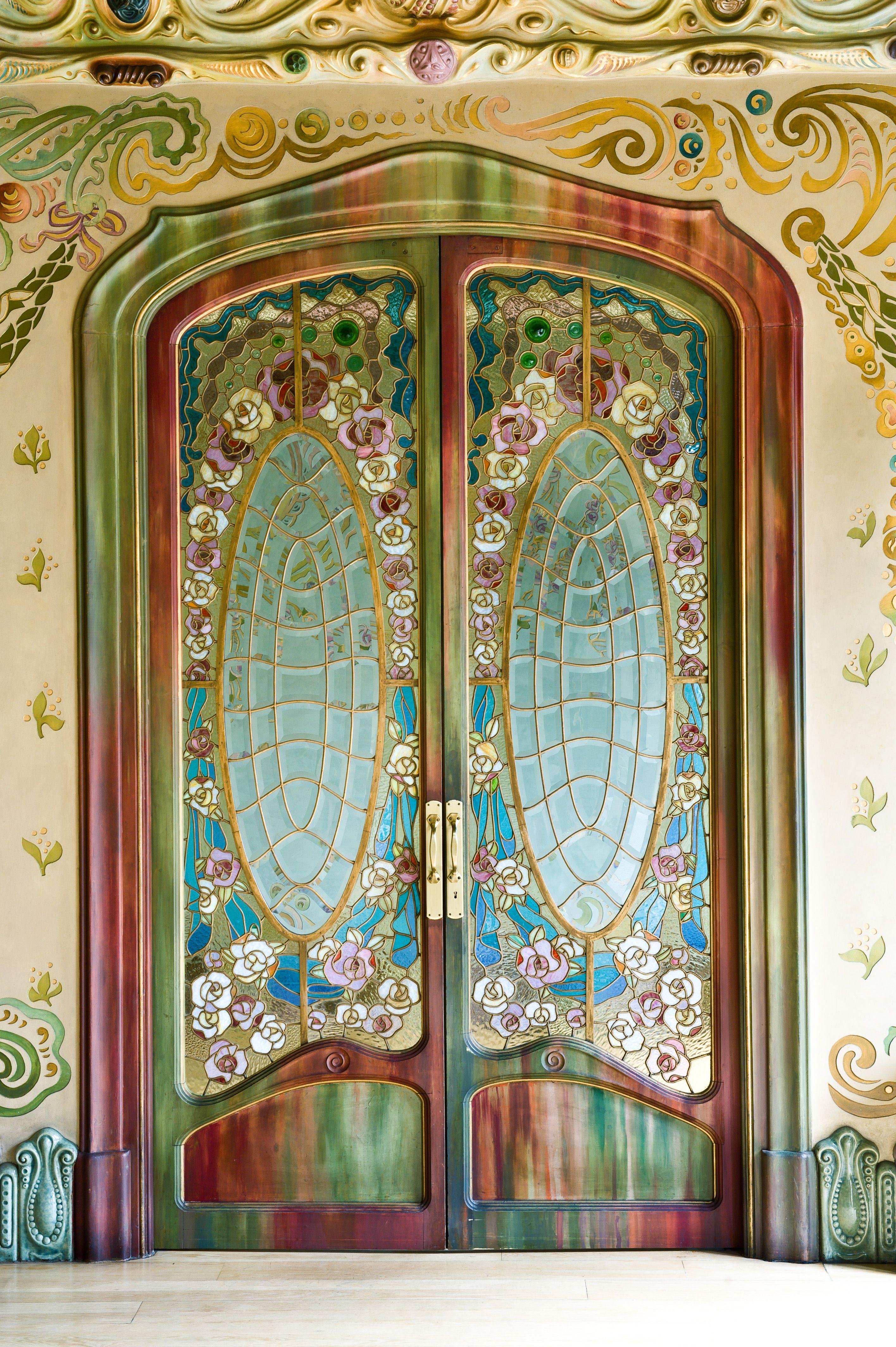 Qrenta – Casa Comalat | Puertas, Portales y Ventanas | Pinterest ...
