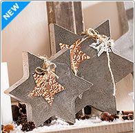 Detaillierte Anleitung zu Beton-Sterne | beton | Pinterest | Diamond ...