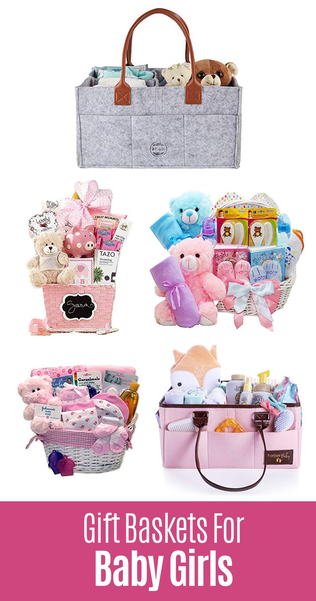 baby girl gift set newborn