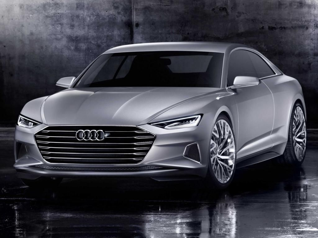 Audi A6 Release 2017 Date And Specs Review Auto Otaku Mobil Mewah Audi Mobil