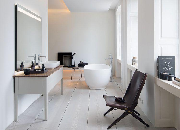 Baño Luv Diseño Cecilie Manz Para Duravit Baño Spa