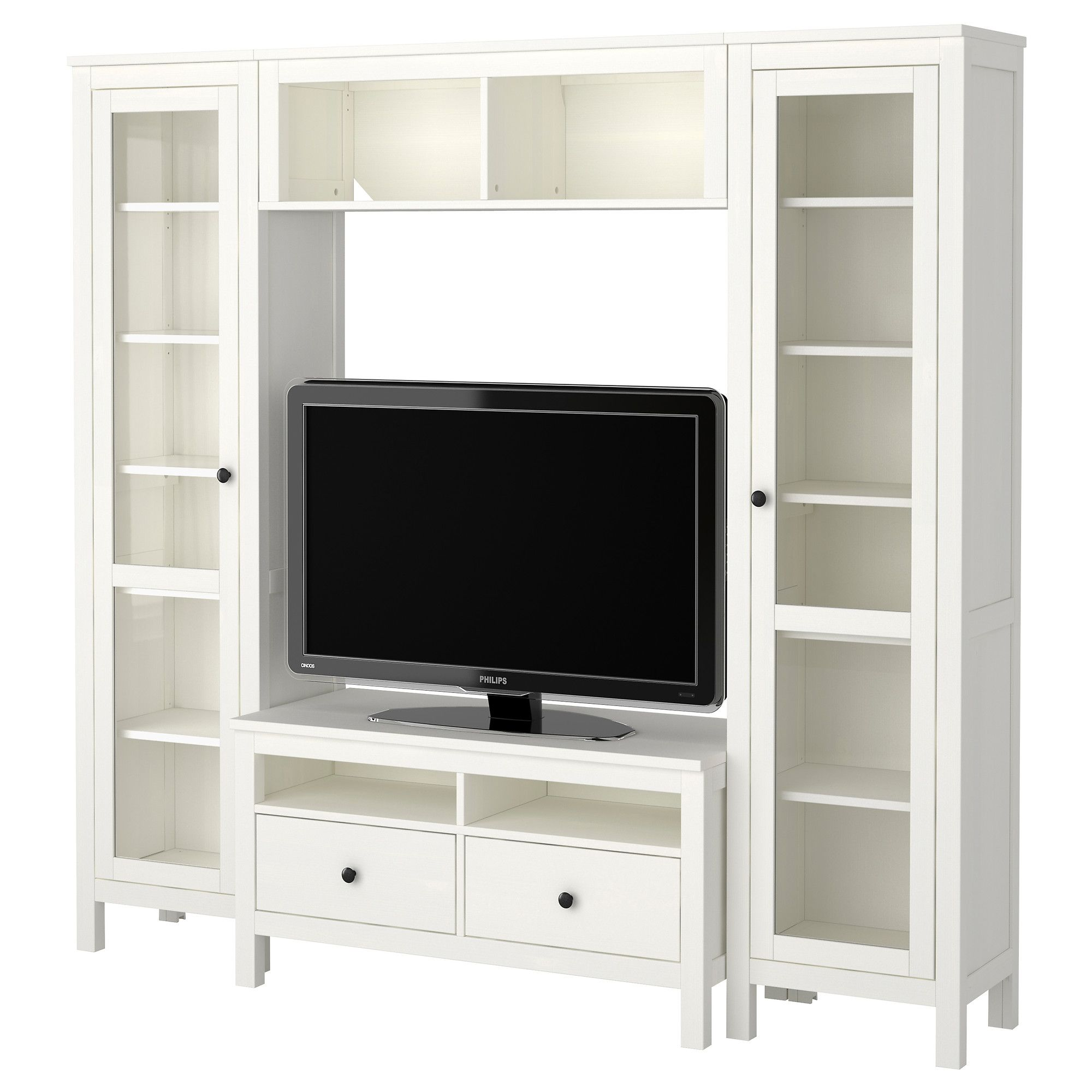 hemnes ikea pinterest meuble blanc meuble t l et logement. Black Bedroom Furniture Sets. Home Design Ideas