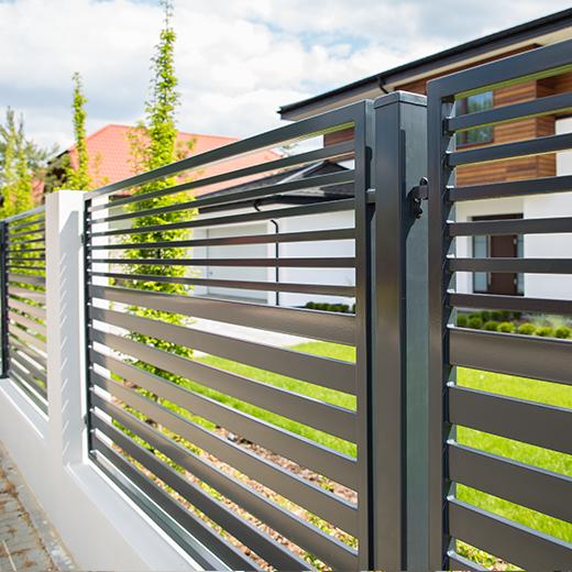 Ogrodzenia Metalowe Ramidrew Woj Podlaskie Blinds Gate Home Decor