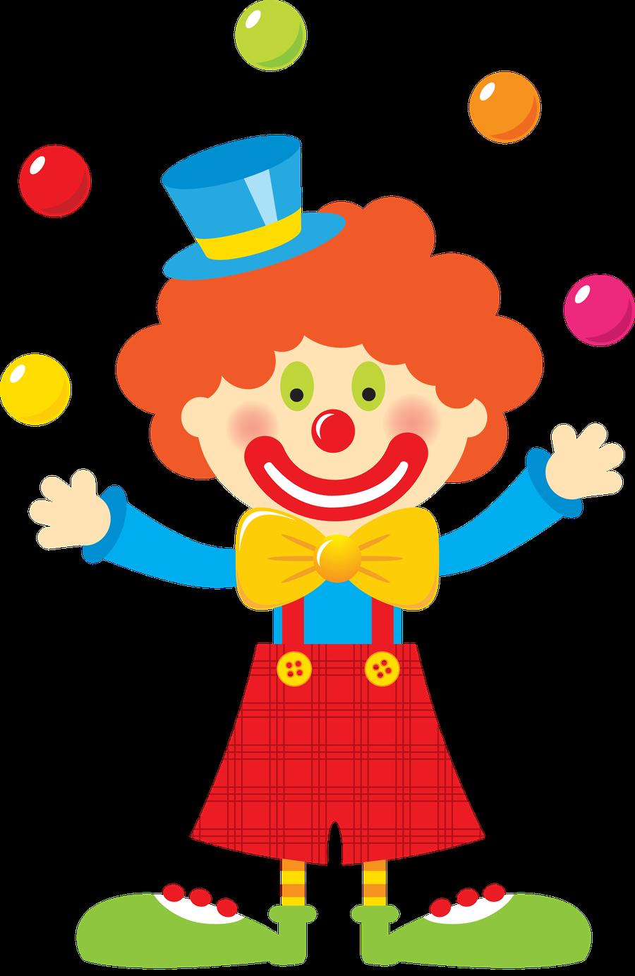 Kelly Marinho Kellkristy Minus Com Jongleur Clown Mignon Et