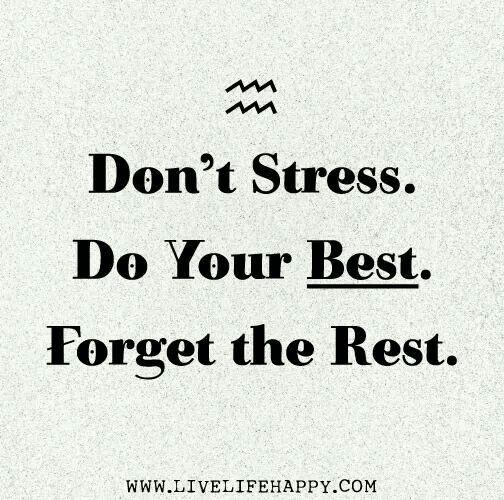 Relax Inspiration Through Words Tumblr Spruche Englisch