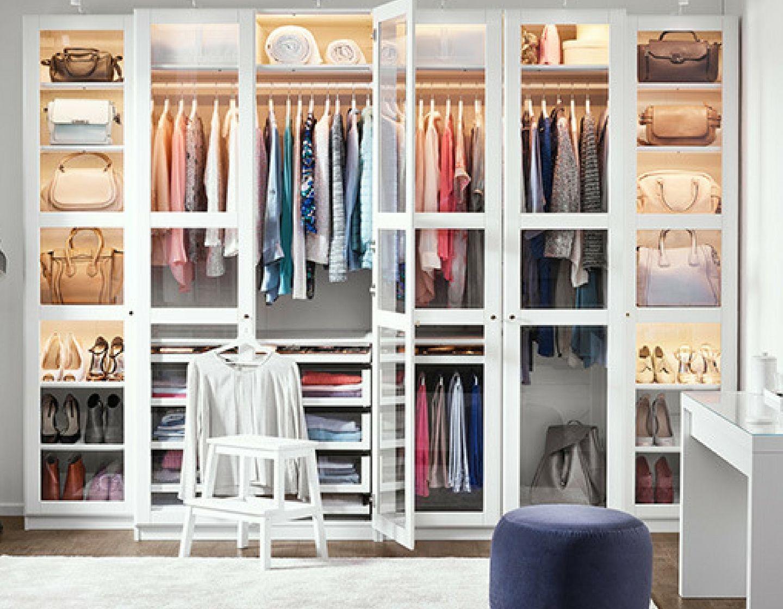 Tips On How To De Clutter Wardrobe Hero Closet Designs In