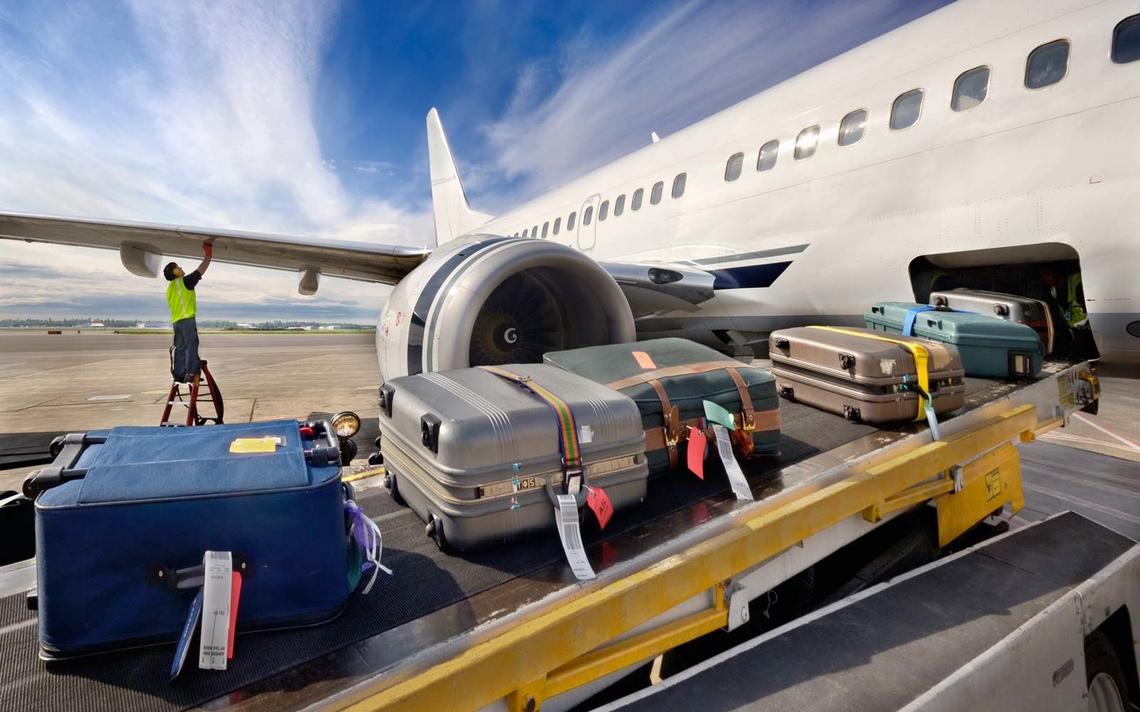 Everything You Need to Know About Every Airline's Baggage