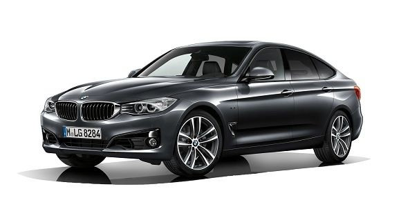 Bmw 3 Series Gran Turismo Price In India Images Reviews Specs