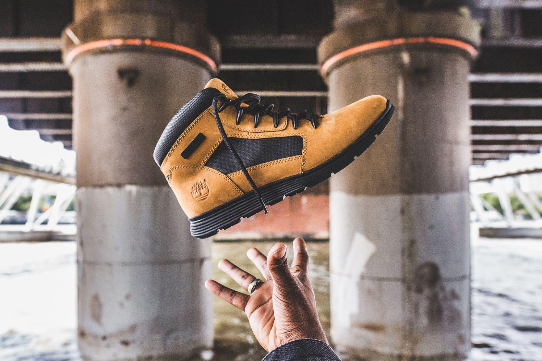 Timberland Boot-Sneaker Hybrid the Killington Hiker a44f63676c9f