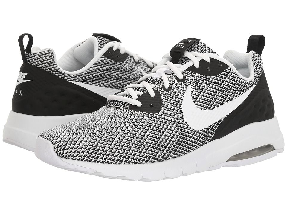 nike air max office. NIKE - AIR MAX MOTION LOW SE (BLACK/WHITE) MEN\u0027S SHOES. Nike Air Max Office