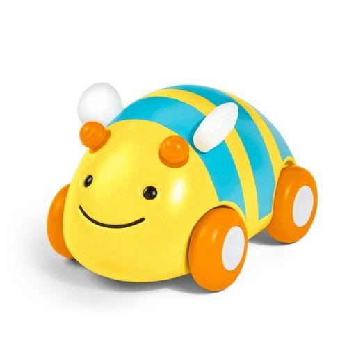 Skip Hop Samochodzik Samochod Z Napedem Pszczola 6665739319 Oficjalne Archiwum Allegro Special Needs Toys Go Car Toy Car
