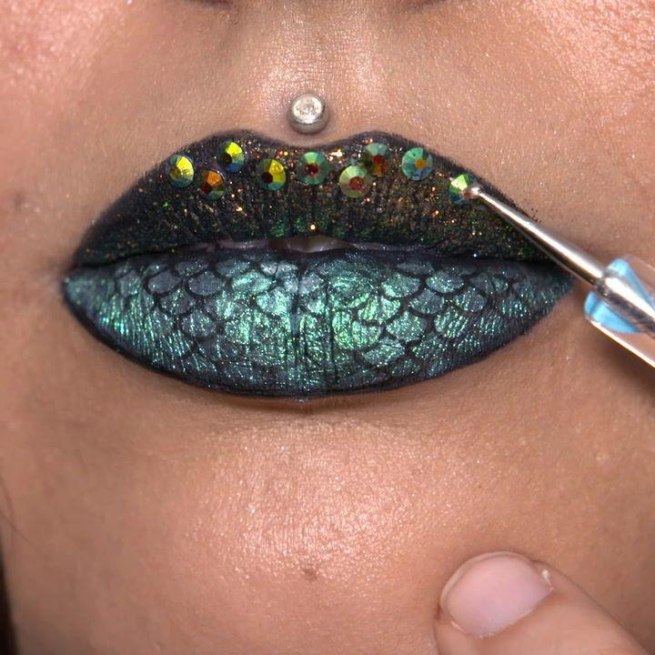 Photo of Mermaid Lips