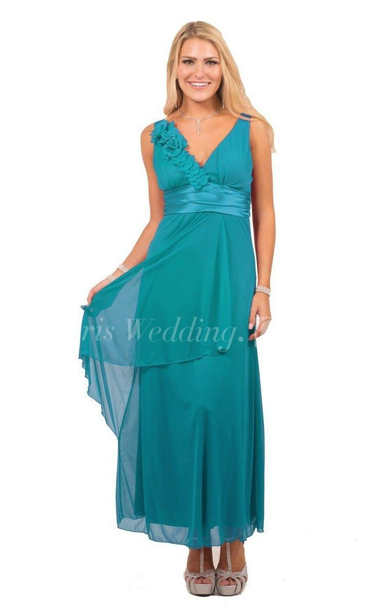 Empire Mother of the Groom Dresses Plus Size