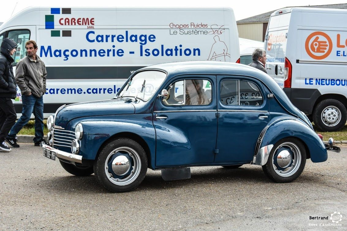 renault 4cv aux r tros du plateau au neubourg moteur souvenirs reportage complet http. Black Bedroom Furniture Sets. Home Design Ideas