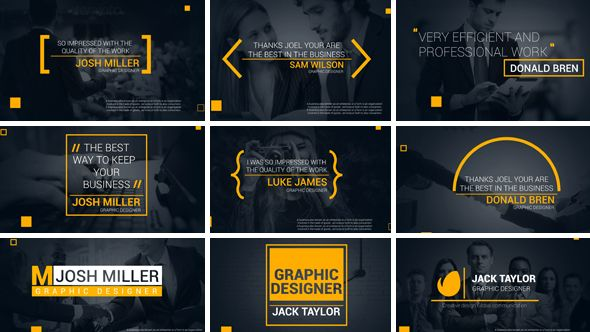 After effects corporate titles after effects download pinterest after effects corporate titles flashek Image collections