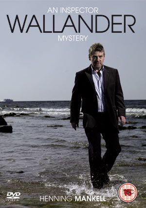 Wallander Kenneth Branagh Everything Is So Perfectly Swedish You Ll Forget They Are Brits And Believe You Are In Henning Mankell S Malmo Boo With Images Mystery Tv Series