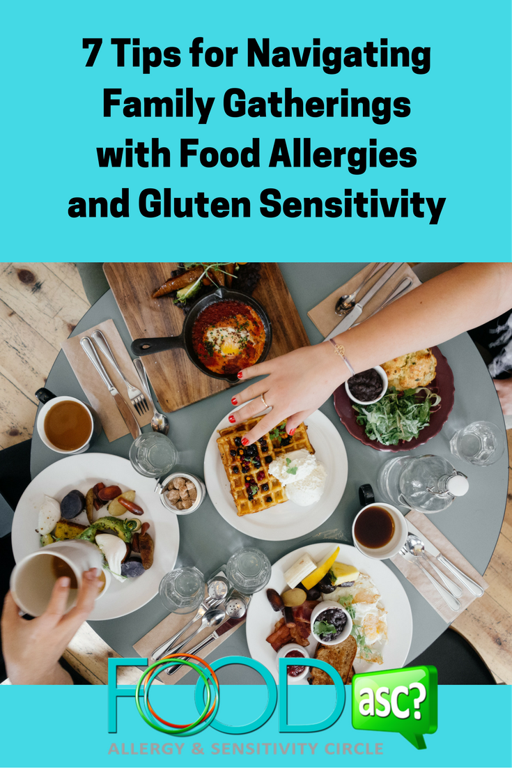 7 tips for navigating family gatherings with food allergies and 7 tips for navigating family gatherings with food allergies and gluten sensitivity http forumfinder Choice Image
