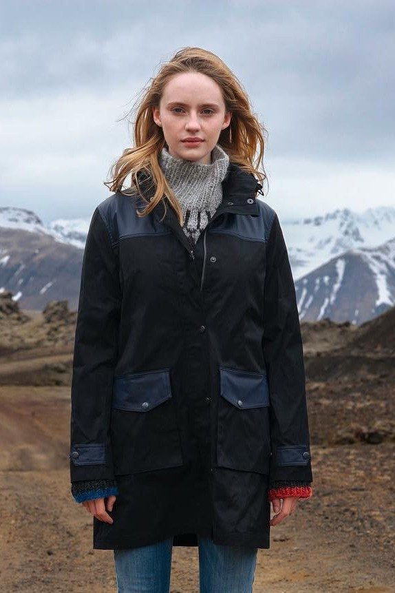 Ge to Know Iceland Fashion It Girls and Influencers | Teen Vogue