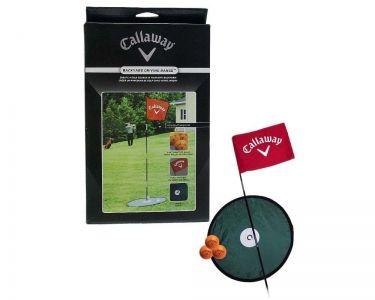 Callaway Golf Backyard Driving Range Callaway Golf Driving