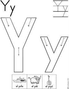 Letra X Fichas Del Abecedario Y El Alfabeto Para Descargar Gratis