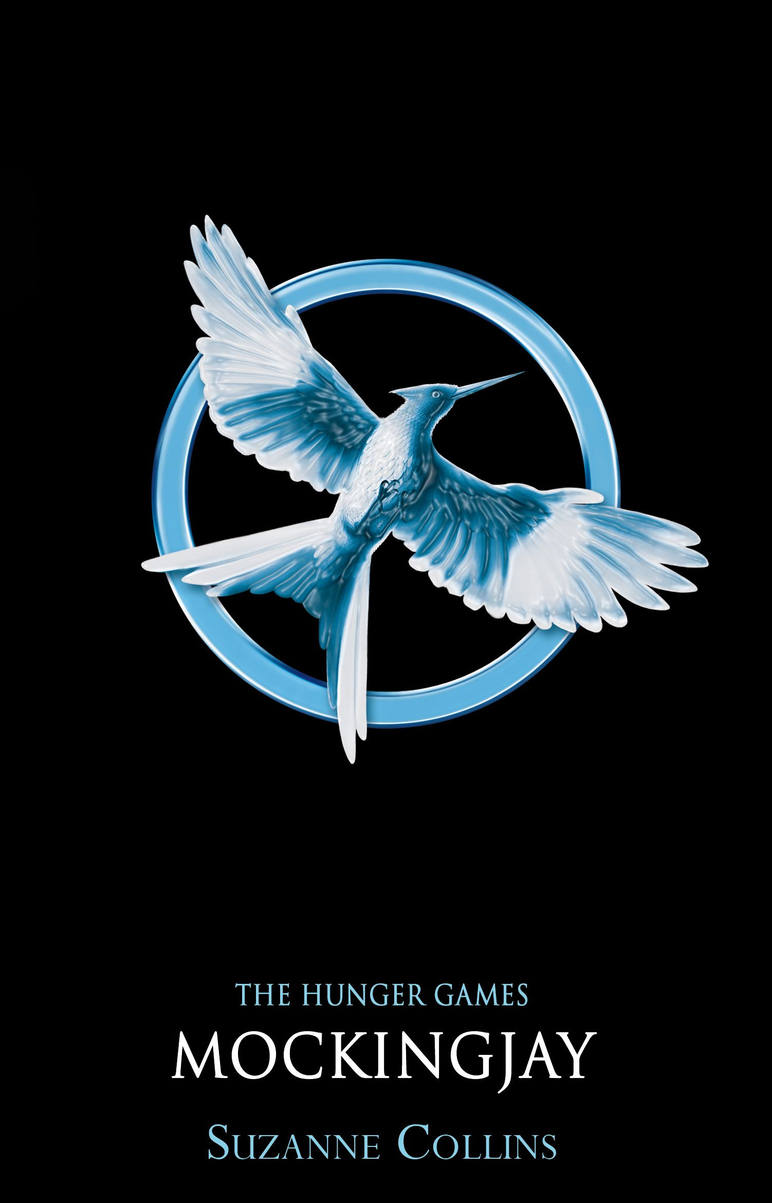 Suzanne collins mockingjay the hunger games 3 hunger games the hunger games mockingjay suzanne collins after reading the first and second books in a matter of days and with the cliff hanger biocorpaavc Choice Image