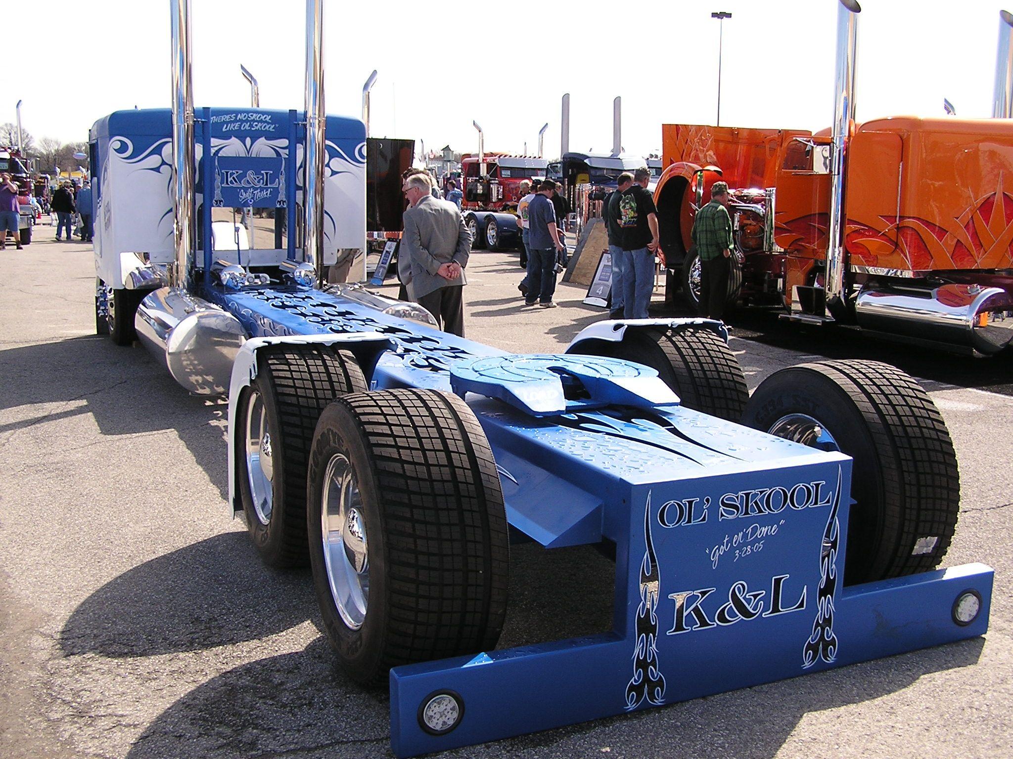Explore semi trucks big trucks and more