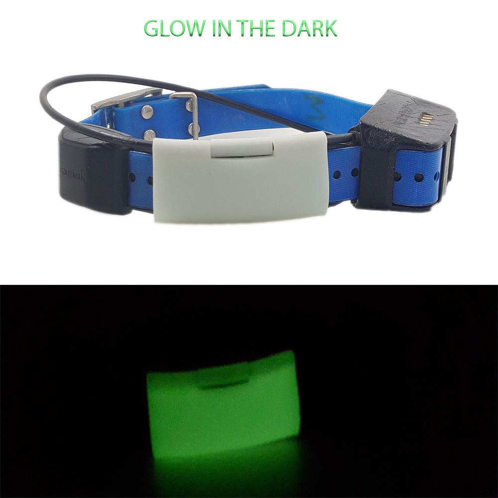 Glow in the dark Garmin Collar Antenna (CKEEPER) for garmin