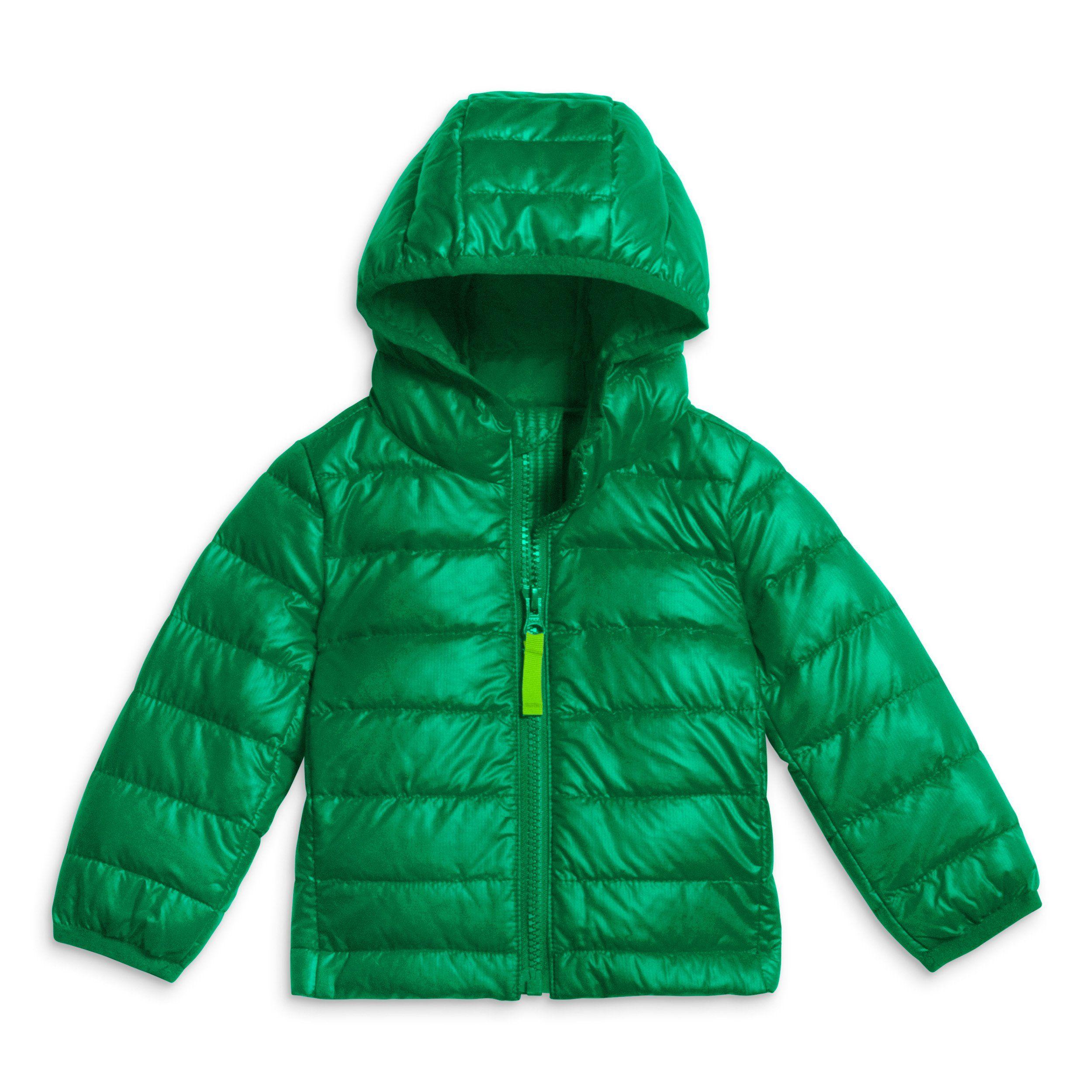 Baby Lightweight Puffer Jacket Jackets Puffer Jackets Baby Outerwear [ 2500 x 2500 Pixel ]