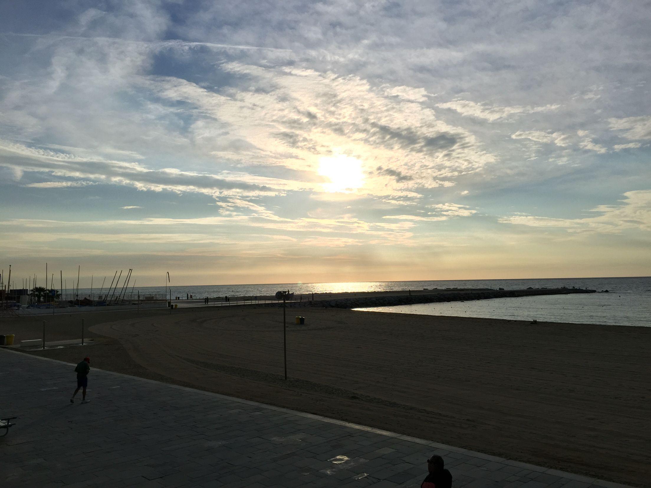 8:00 La Mar Bella 2 # by iPhone 6 +