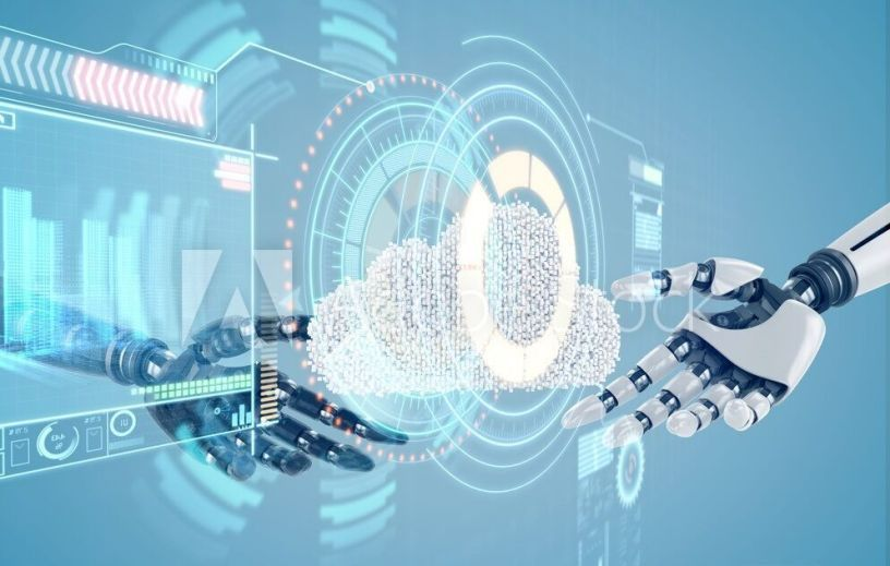 Cloud Robotics Market Future Trends And Forecast By Industry
