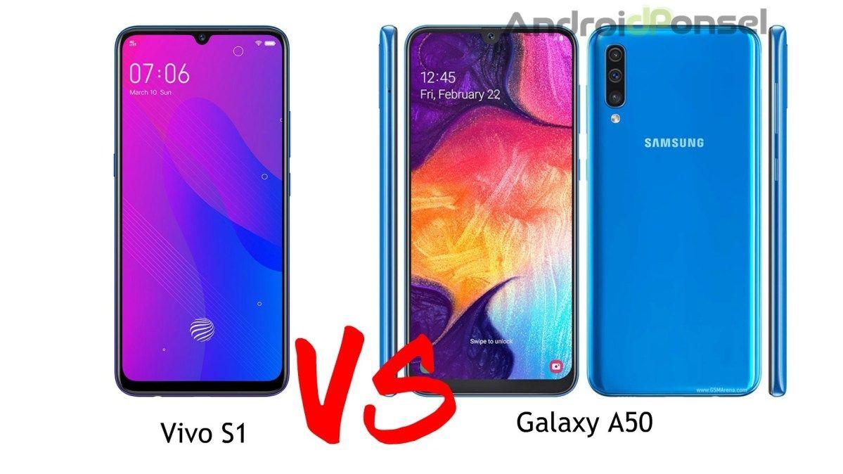 Vivo S1 Vs Samsung Galaxy A50 Mana Yang Terbaik Samsung Galaxy Samsung Radio