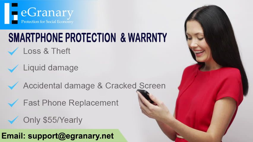 Smartphone Protection Pioneer