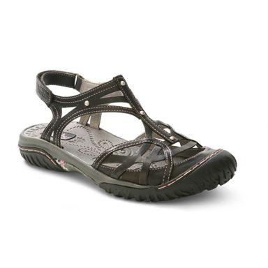 Jambu, Shoes