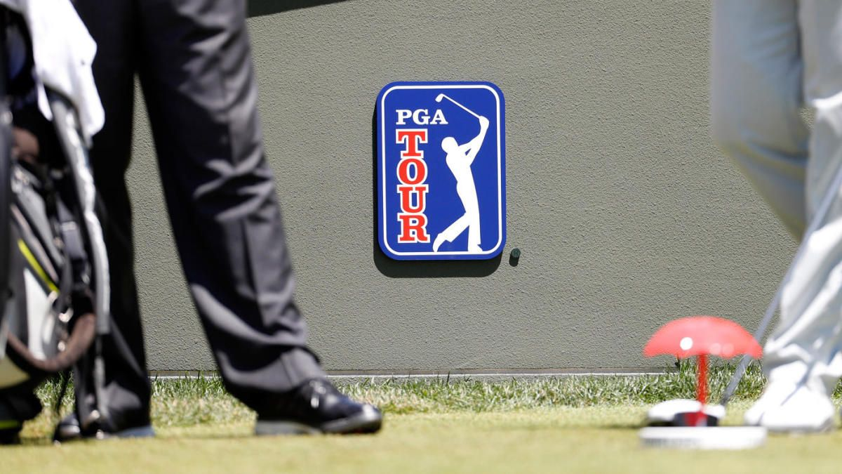 PGA Tour commish says onsite wagering on golf will be