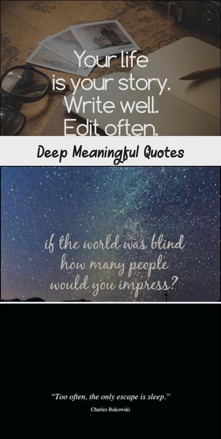 Deep Meaningful Quotes   Just Like Quotes LoveQuotesMarriage ...