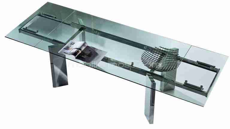 Ordinaire Table Salle A Manger Avec Rallonge Ikea 2 1000