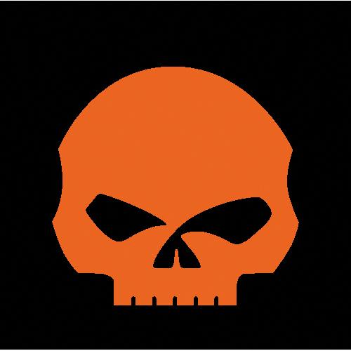 Harley Davidson Willie G Skull Harleydavidsoneverythinggirls