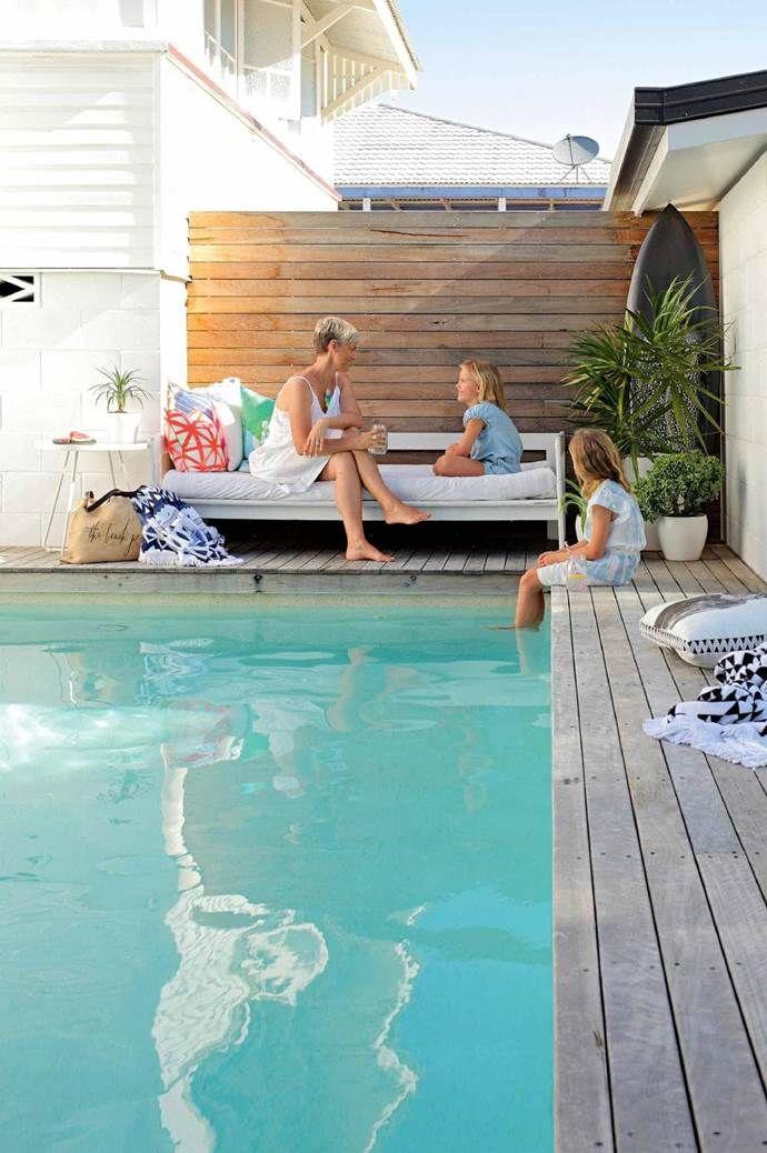 Backyard pools: 15 of the best backyard pools