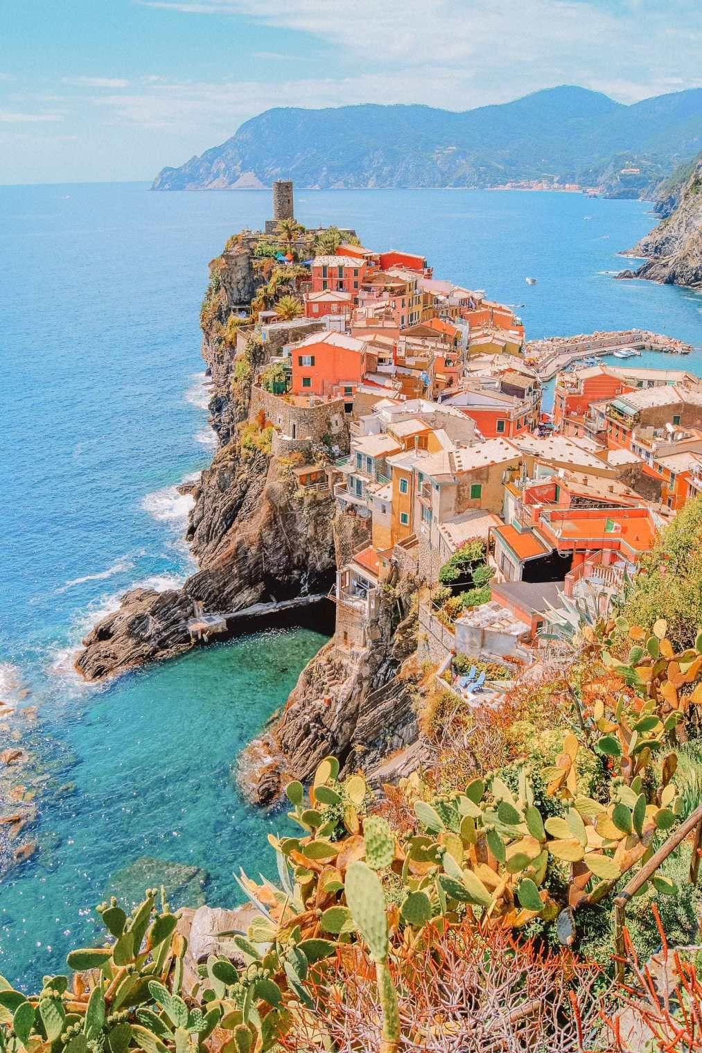 20 Stunning Things To Do In Cinque Terre, Italy 20   Travel ...