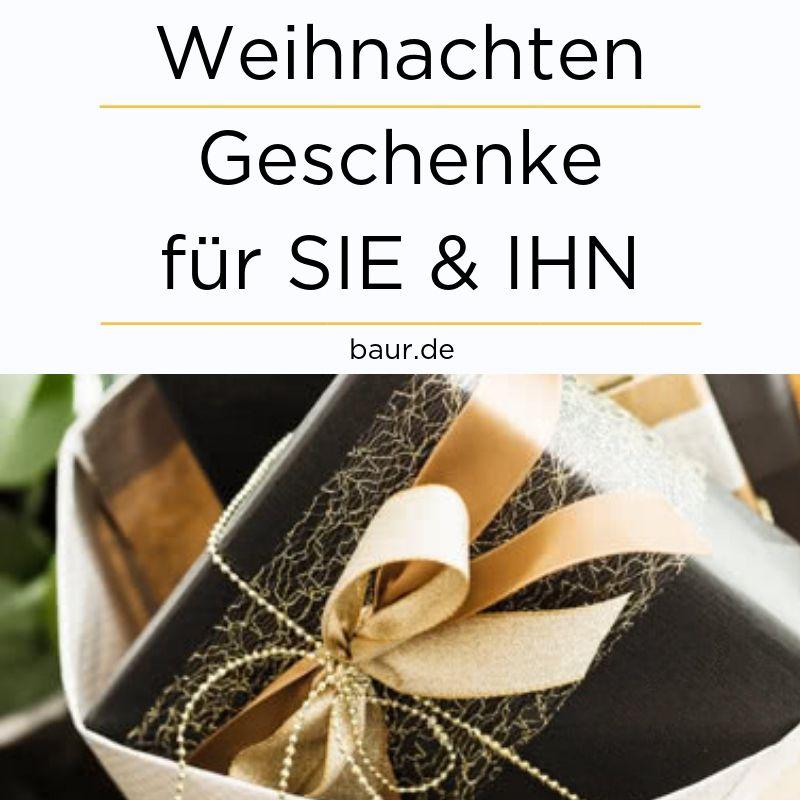 Weihanchtsgeschenke für Frauen - Weihnachtsgeschenke für Männer. Du ...
