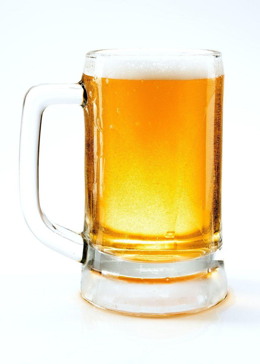 Draught Beer Png In A Mug Mockup Free Image By Rawpixel Com Teddy Rawpixel Beer Draft Beer Mugs