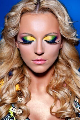 Comment appliquer du maquillage contouring: 16 tapes