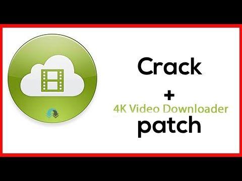 licence key for 4k video downloader 4.1