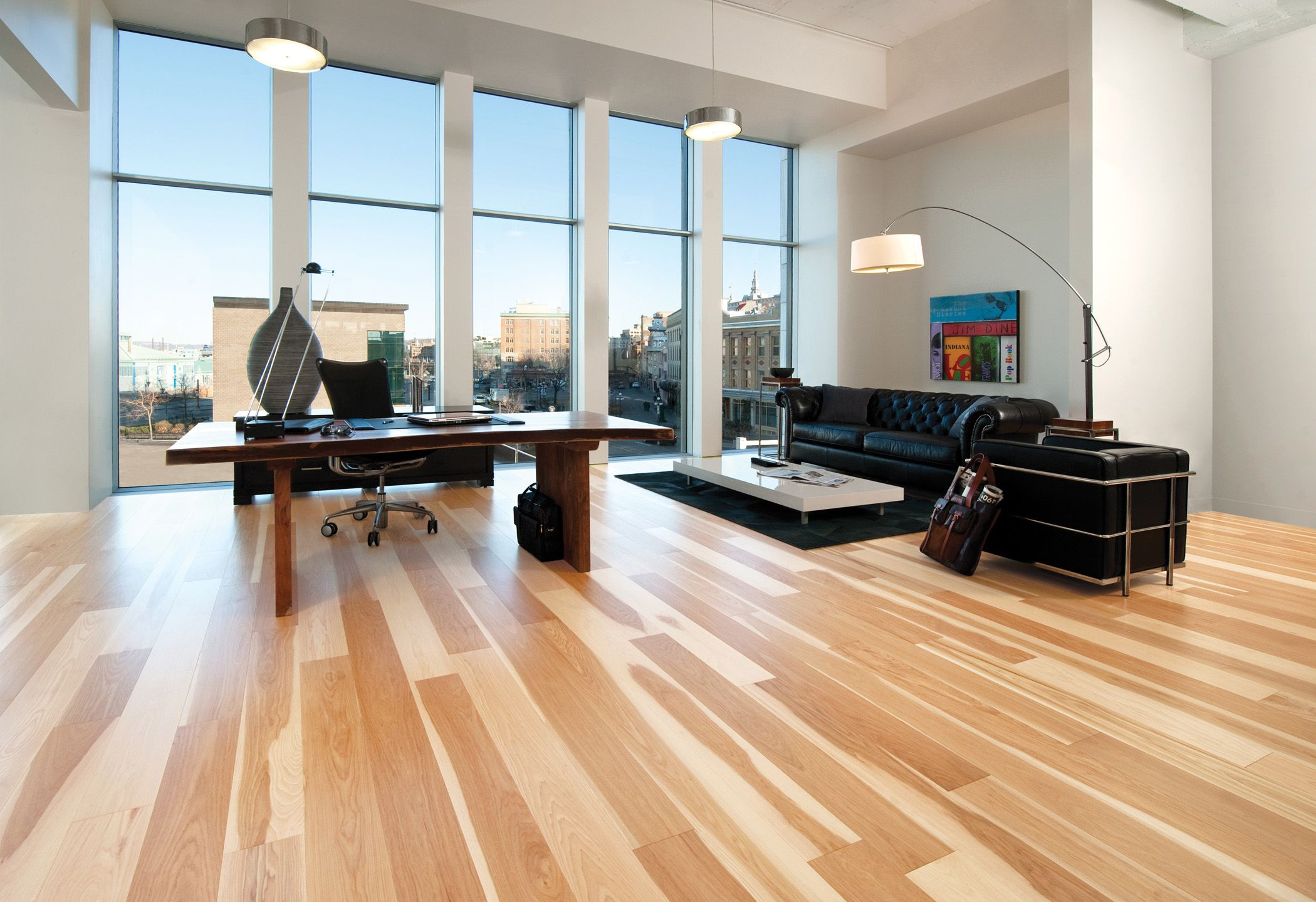 Mirage Floors, the world\'s finest and best hardwood floors available ...
