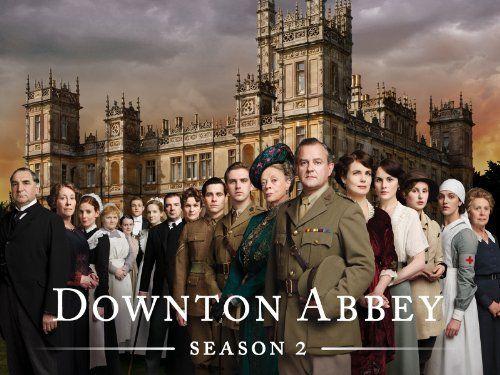 Amazon Com Masterpiece Downton Abbey Season 2 Episode 0