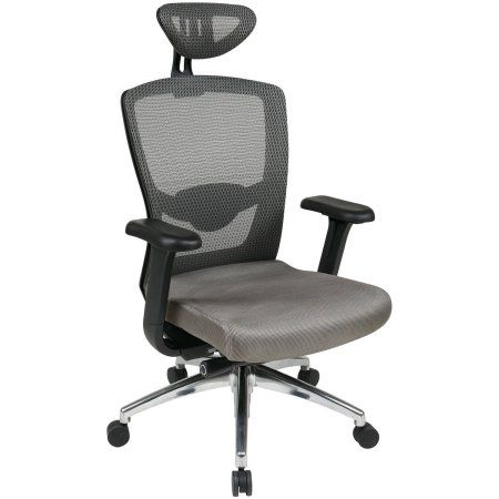 Home High Back Chairs Office Star Mesh Office Chair