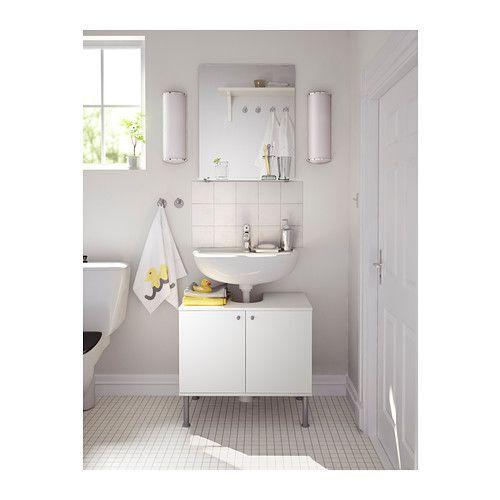 Fullen Miroir Avec Etagere 50x60 Cm Ikea Miroir Etagere