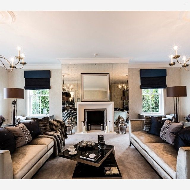 Oooo gorgeousness!! - Interior Design Ideas, Interior Decor and