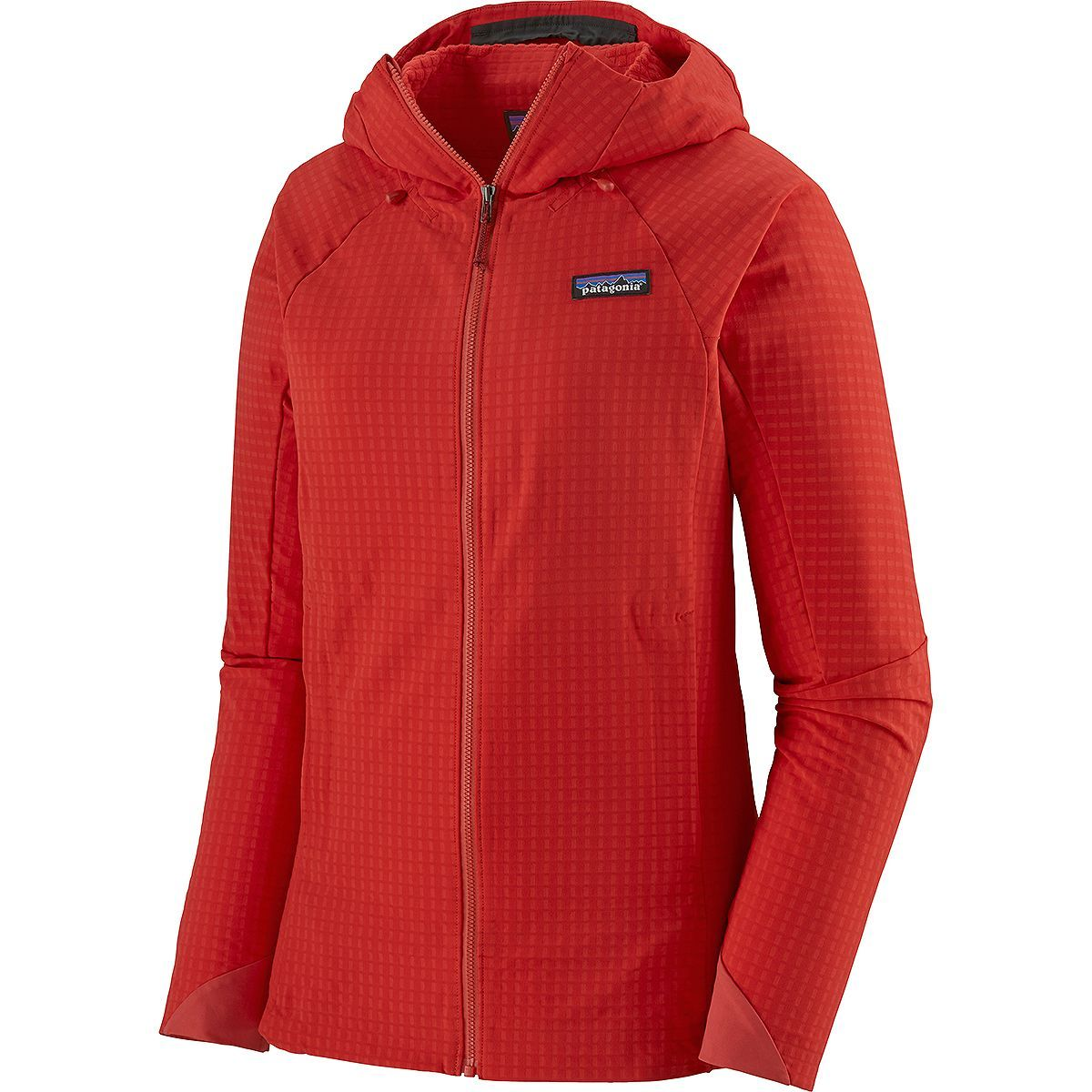Patagonia R1 Techface Hooded Jacket Women's in 2020